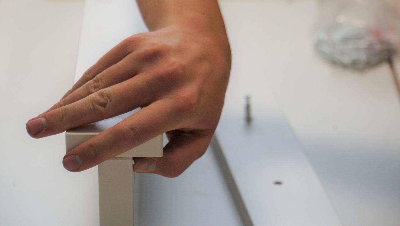 Schrank Selber Bauen Anleitung Zum Aufbau Eines Kleiderschrankes
